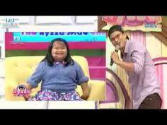 The Ryzza Mae Show - August 3, 2015 - ZOREN LEGASPI (Full Episode)