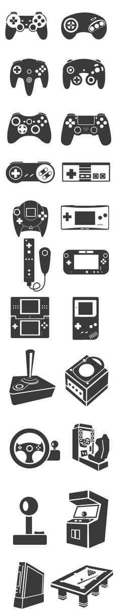 gaming free icon pack |