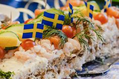 A deep dive into all things scrumptious and Swedish.