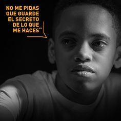 Su seguridad y bienestar depende de todos ¡COMPARTE! #Escúchalos #ContamosConVos #Medellín #Bogotá #JovenesDeTitanio #EducaciónSexualParaLaVida #EducarANuestrosHijos