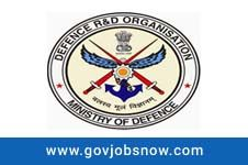 DRDO has published Recruitment notification to fill up RF (Junior Research Fellow) and RA (Research Associate). Aspiring, Eligible candidates having completed B.E/ B.Tec, M.E/M.Tech, M.Sc in concerned fields can apply for these posts and to have detailed information regarding DRDO Recruitment 2017  go through this web page of www.govjobsnow.com