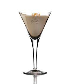 Devil in a New Dress ~  1.5 oz. Cupcake Devil's Food Vodka 0.5 oz. Heavy Cream 1 Tbsp. Chocolate Syrup 0.5 oz. Coconut Syrup