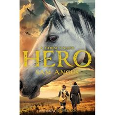 It is 1940. As the Second World War escalates and London becomes a target for German bombs, Dodo and her horse-mad little brother Wolfie are evacuated to the country, away from everything they know. After weeks of homesick loneliness, they come across an orphaned foal. They name the horse Hero for surviving against the odds and together they raise him, train him, and learn...more