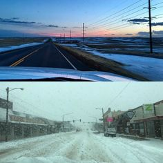 What a difference 12 hours can make!  #60to15 #hotcold #latewinterblizzard #blizzard #hike #wintersunset #Montana #NorthDakota #WatfordCity #Sidney #isitspringyet #stillwinter #feelslikespring #NorthDakota  #BeautifulBadlandsND #MykuhlsPhotographyhttp://www.mykuhls.com/Beautiful/Beautifulbadlandsnd/