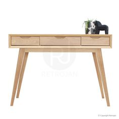 Valence Modern Designer Console Table