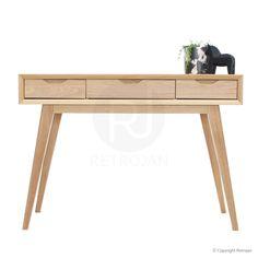 Valence Modern Designer Console Table