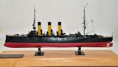 1/350 Cruiser Avrora (Combrig)