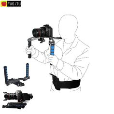 56.99$  Watch now - http://aliner.worldwells.pw/go.php?t=32770726305 - DSLR Rig original Movie Kit Shoulder Mount Photo Studio Accessories for any Camcorder DV Camera Canon Sony Nikon Panasonic