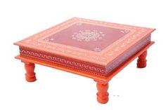 A Loja do Gato Preto | Mesa de Chá Vermelho/Laranja @ Mesa de Té Roja/Naranja #alojadogatopreto