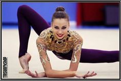 Viktoria Shynkarenko (Ukraine)