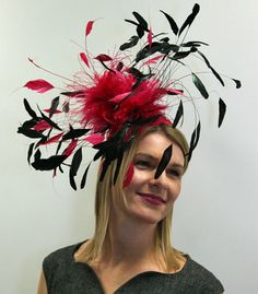 Royal Ascot Hats From Simply Devine