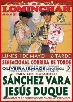 Sánchez Vara vs Jesús Duque en Lominchar