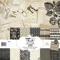 Art of Life Paper Pack Bonus Sticker Sheet
