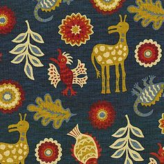 Mexicali Gem by Orien Textiles