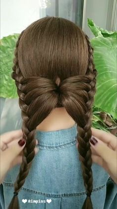 hairstyles after washing natural, hairstyles layered bob, hairstyles for women over 60 uk prom hairstyles for medium women's hairstyles after chemo, cute girl hairstyles back to school, cute hairstyles with short hair for teens. Easy Hairstyles For Long Hair, Girl Hairstyles, Braided Hairstyles, Elven Hairstyles, Bangs Hairstyle, Hairstyles Videos, Natural Hairstyles, Curly Hair Styles, Medium Hair Styles