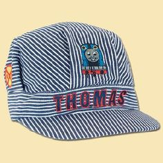Thomas the Train Clothing - Engineer Hat at Railway Toys