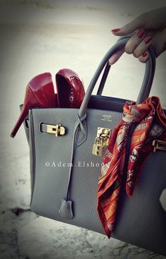 Website For Discount Hermes Birkin! Super Cheap!  They're knock-off, but it's the closest I'll ever get to owning one, lol.