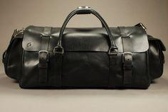 Redoker Rover Traveller Genuine leather by RedokerAustralia