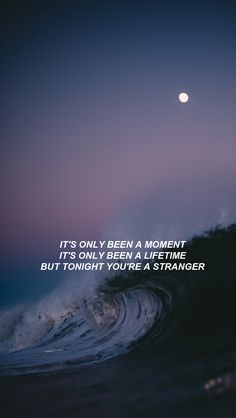 """{silhouette - aquilo} "" // idk if the ocean fits Sound Of Music, Music Love, Music Is Life, Lyric Quotes, Life Quotes, Movie Lines, Saddest Songs, Motivational Words, English Quotes"