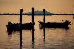 The waiting boats Photo by Andrea Gattini -- National Geographic Your Shot National Geographic Photos, Your Shot, Amazing Photography, Boats, Waiting, Community, Ships, Boat, Ship