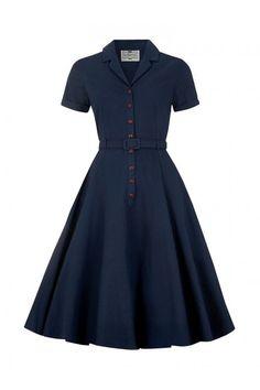 Vintage Dresses Collectif Vintage Caterina Vintage Swing Dress - Collectif Vintage from Collectif UK Vintage Outfits, Vintage Dresses, Vintage Fashion, 1950s Fashion, Vintage Clothing, 50s Vintage, 1940s Dresses, Elegant Dresses, Casual Dresses
