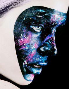 Jennifer-Avello for Dark Beauty Magazine 7