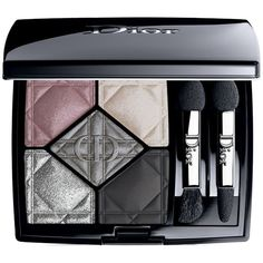 2ffeb4a73b8 Dior 5 Colors Eyeshadow Palette (£47) ❤ liked on Polyvore featuring beauty  products