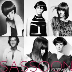 Best Hair Stylist, Salon Art, Hairdresser, Retro, Salons, Stylists, Hair Cuts, Hair Beauty, Hairstyle