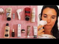 Blog - Rutina facial para la noche (Vídeo) | farmacialanucia.es