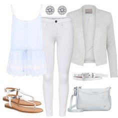 Sommer-Outfits: Notenoughtime bei FrauenOutfits.de