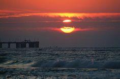 The Public Beach Gulf Shores Alabama