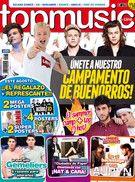 TOP MUSIC  nº 179 (Agosto 2015)