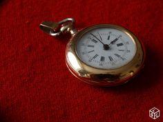 Très belle montre ancienne OR 21 gr parfait état Montres & Bijoux Maine-et-Loire - leboncoin.fr