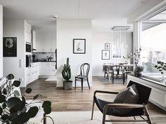 Una habitación para el comedor - Blog decoración estilo nórdico - delikatissen