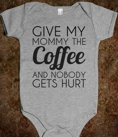 Definitely gonna need this. My sons gonna be a wild child.