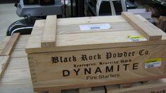 tnt dynamite box - Google Search