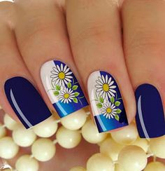 To keep your nails breathing, do not keep the nail polish for more than days. We have collected the most trend 2019 nail designs for you. These nail models will fit you very well. We recommend that you apply one of these latest nail designs. Latest Nail Designs, Nail Art Designs, Nail Art Videos, Stamping Nail Art, Nail Accessories, Nail Art Hacks, Flower Nails, Manicure And Pedicure, Nail Care