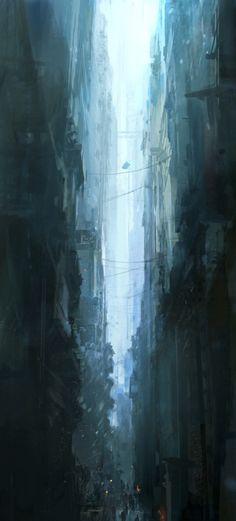 Arcurio by Borkur http://cghub.com/images/view/903818/