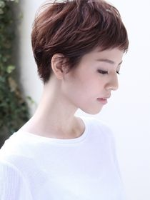Great Cuts, Short Hair Styles, Hairstyle, Womens Fashion, Pixie Cuts, Catalog, Michelle Williams Haircut, Hair Makeup, Bob Styles