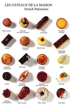 pastry names pastry chef whom american vogue named the picasso of pastry