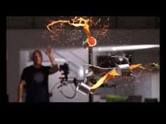 Karl Taylor makes a real splash about the Hasselblad H6D's NEW features - YouTube