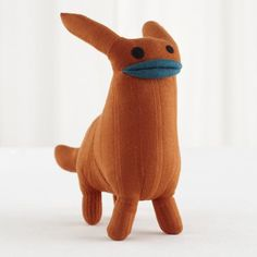 Stupid Sock Creature Unfrid Steeples in Nod Exclusives | The Land of Nod