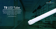 These days the majority of people are shifting their focus towards using smart LED Tube Lights for their homes as well as for their official use. They are the latest lighting trend being followed by the people as they operate differently as compared to the traditional incandescent light bulbs. #LEDTubeLights #TubeLights #Tubes #Lighting #Canada #LEDMyplace #Hamilton T8 Led, Led Tubes, Storage Area, Garages, Energy Efficiency, Bulbs, Hamilton, Canada, Homes