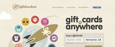 20 Inspiring Examples Of Textured Websites on http://www.topdesignmag.com