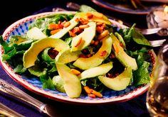 Salada califórnia