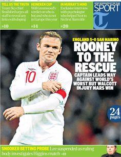 Prensa deportiva del 13 de Octubre 2012 | discutivo.com