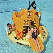 1000 images about giant pool floats on pinterest inflatable pool toys giant sea turtle and for Swimming pool applewood swords