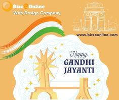 """""""It is better to be violent, if there is violence in our hearts, than to put on the cloak of nonviolence to cover impotence."""" - Mahatma Gandhi ( Father of Nation) Wishing you a very Happy Gandhi Jayanti 2021 ! Regards www.bizzeonline.com Seo Services Company, Seo Company, Design Development, Software Development, Happy Gandhi Jayanti, Digital Marketing Manager, Online Web Design, Digital Campaign, Website Design Company"""