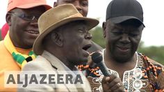 Zimbabwe opposition rallies for fair elections Opposition parties in Zimbabwe have staged a protest in the capital, Harare, over concerns of rigging in next . Al Jazeera English, Zimbabwe, Rally, In This Moment, News
