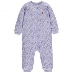 Footless One-Piece Pajamas / Pyjama une-pièce sans pieds Souris Mini